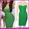 2014 il Most Popular New Arrival Bandage Evening Dress/celebrità Bandage Dress (w89999)