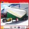 3axles 40ton 시멘트 수송을%s 대량 시멘트 탱크 트레일러