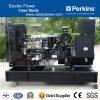 Open Diesel van de Stroom Perkins van het Type 88kVA/70kw Generatie