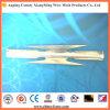 高レベルHot-DIP電流を通されたかみそりの有刺鉄線