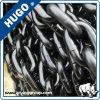 Hugo-Grad 80 verzinkte hohe Yensile Hebemaschine-Kette