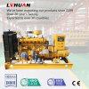 sistema de generador famoso del biogás de la marca de fábrica 30kw