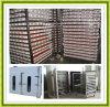 Edelstahl-Nahrungsmittelentwässerungsmittel-Maschine
