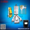 Temperatura ambiente Vulcanized Silicone Rubber per Shoe Molds