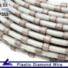 Block Trimming를 위한 치열한 10.5mm Plastic Diamond Wire