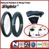 Großverkauf 2.75-19 natürliches und Butylmotorrad-inneres Gefäß