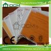 Ungiftige wasserdichte PVC-überzogene MgO-Decke