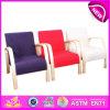 나무로 되는 신제품은 앉는 의자를, 편리한 나무로 되는 장난감 이완한다 소파 의자를, 나무로 되는 베스트셀러 이완한다 의자 W08f030를 이완한다