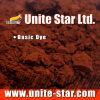 Основные красители растворяющий Brown 41 100% чисто для расцветки копировальной карбоновой бумага, чернил пер шарика, печатной краски, Silk цвета