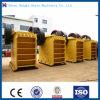 Ce/BV/ISO9001: Roca 1008 de la certificación/máquina de la trituradora de quijada de Grantie