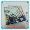 Stampa dei libri di banco di qualità di servizio di stampa del taccuino di Sofecover grande