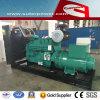 De Elektrische centrale van Cummins 625kVA/500kw Electric Diesel met ATS