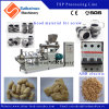 Textruedの大豆蛋白質の豆機械