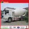 12 Cbm (6-16 CBM facoltativo) Concrete Mixer Special Truck Trailer