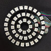 Anillo de Neopixel de la luz del módulo de Shenzhen Worldsemi RGB LED