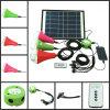 Indicatore luminoso domestico solare del LED/indicatore luminoso di campeggio (JR-SL988A)