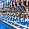 Refuerzo de la máquina del acoplamiento de alambre de soldadura