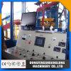 Bloc creux automatique de la quantité 12-15 faisant la machine