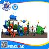 2015 Plannen van Playset van de Apparatuur van de Speelplaats van de Verkoop van jonge geitjes de Hete Openlucht
