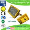 Atex ha certificato l'indicatore luminoso protetto contro le esplosioni del LED da vendere