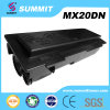 Laser Printer Compatible Toner Cartridge para Mx20dn