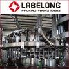 Cadena de producción del jugo/planta de embotellamiento de relleno del té/máquina de rellenar de la bebida