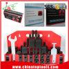 Продающ главное качество 58 PCS зажимая наборы сделанные в Китае