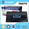 Zhongshan Summit Copier Toner Cartridge Compatible para Kyocera Tk679