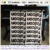 Entfernbarer gestempelschnittener Vinylaufkleber mit Qualität