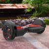 Due Wheel Self Balancing Electric Scooter con Bluetooth Speaker Music Drift Skateboard Hoverboard