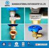 Válvula del tanque de gas de oxígeno (CGA QF)