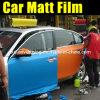 Nuovo Car Matte Film 1.52*30m /Auto Color Changing Car Film