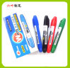 Two Head Jumbo Whiteboard Marker Pen (A-601), stylo Eraser sec
