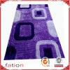 Couverture Shaggy de région de salle de séjour de tapis d'effet 3D