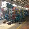 ゴム製シートの生産設備、ゴム製シートの冷却機械