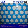 2mm Edelstahl-perforiertes Metallbildschirm-Blatt