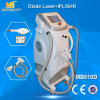 Лазер Depilacion Elight лазера 808nm диода для Hair Removal (MB810D)