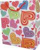Bolso del regalo del amante de la tarjeta del día de San Valentín de la alta calidad (456143)