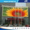 Preços da tela de indicador do diodo emissor de luz do anúncio P10 ao ar livre (960*960)