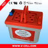 Electric ToolsのためのV-Cell 6-Fmg-65 Spiral Battery 12V 65ah