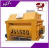 Mezclador concreto obligatorio de la venta caliente (Js1500)