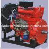 3 de Dieselmotor van de cilinder voor de Pomp van de Brand (DZ380Q)
