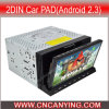 Speciale Car DVD voor 2DIN Car PAD (Android 2.3) (advertentie-7035)