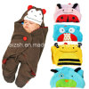 Animale-Shaped Blankets Baby Swaddle per Newborn Baby