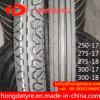 Fabrik-Lieferanten-Motorrad-Reifen/Gummireifen mit PUNKTECE Inmetro BIS 250-17 275-17 275-18 300-17 300-18
