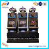 Gioco delle slot machine dei 6 giocatori con la posta da vendere