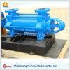 Bomba de água de vários estágios Segmental de alta pressão do fabricante