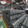Tubulação de aço de Pipe/Gi/material de construção quadrados de aço galvanizados estrutura da câmara de ar