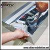 Одна коробка освещения ткани напряжения алюминиевая
