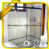4-19mm Clear Tempered Shower Glass avec du CE/ISO9001/ccc